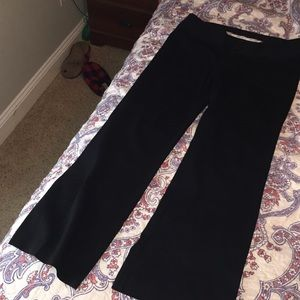Maurices dress pants. Size 7/8.